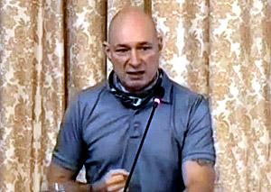 Daniel Landa, Poslanecká sněmovna 5.1.2021