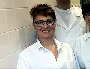 doc. RNDr. Irena Koutná, Ph.D.