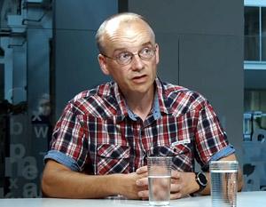 Doc. MUDr. Martin Balík, Ph.D.