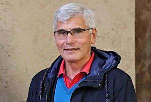 Prof. MUDr. Jiří Beran, CSc.